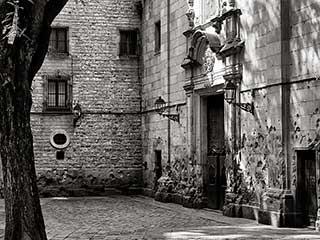 Parcours historique de la vieille ville