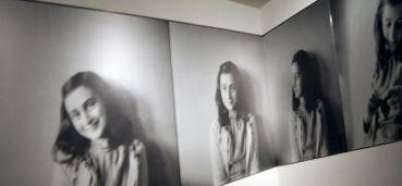 La maison Anne Frank