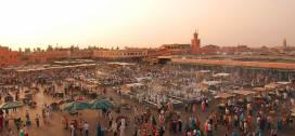 Encuentre las mejores promociones y ofertas de hoteles en Marrakech
