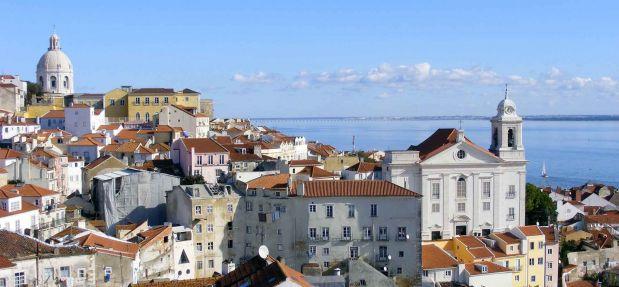 Lisbonne - L'éblouissante