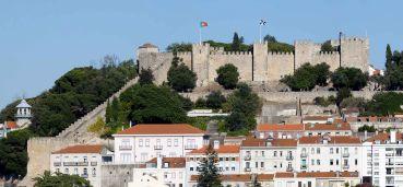Le château de Saint-Georges