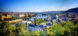 Trouvez les meilleurs bons plans et offres d'hôtels à Prague