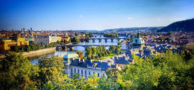 Prague - La magique
