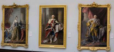 La Galerie Nationale des Portraits d'Écosse