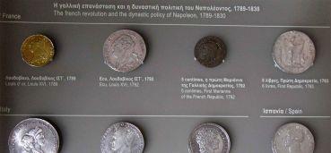 Le Musée numismatique