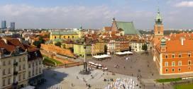 Trouvez les meilleurs bons plans et offres d'hôtels à Varsovie