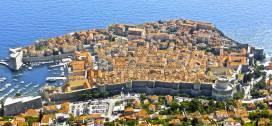 Trouvez les meilleurs bons plans et offres d'hôtels à Dubrovnik