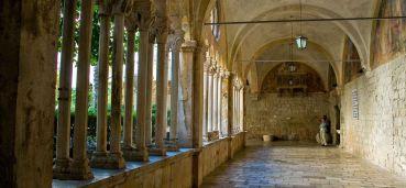 Le Monastère Franciscain