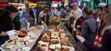 Le Borough Market