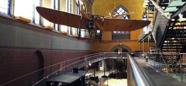 Le musée des Arts et Métiers