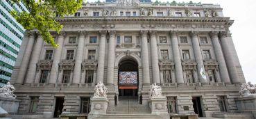 Le musée de l'Amérindien