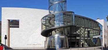 Le musée de l'histoire allemande