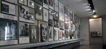 Le musée de la photographie et la Fondation Helmut Newton