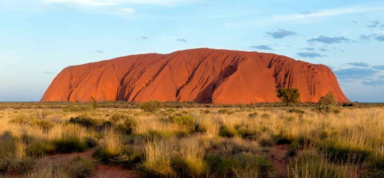 Cómo sobrevivir en el Outback australiano