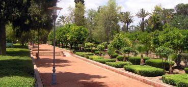 Le Cyber Parc Arsat Moulay Abdessalam
