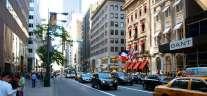 La Fifth Avenue