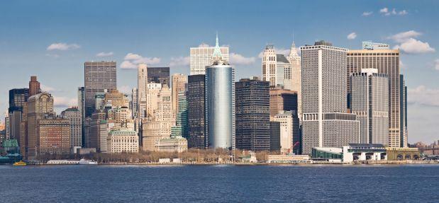 New York - La cosmopolitaine