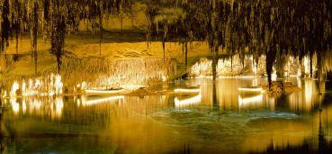 Los secretos de las cuevas del drach