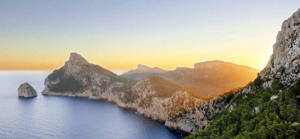 El encanto de Mallorca