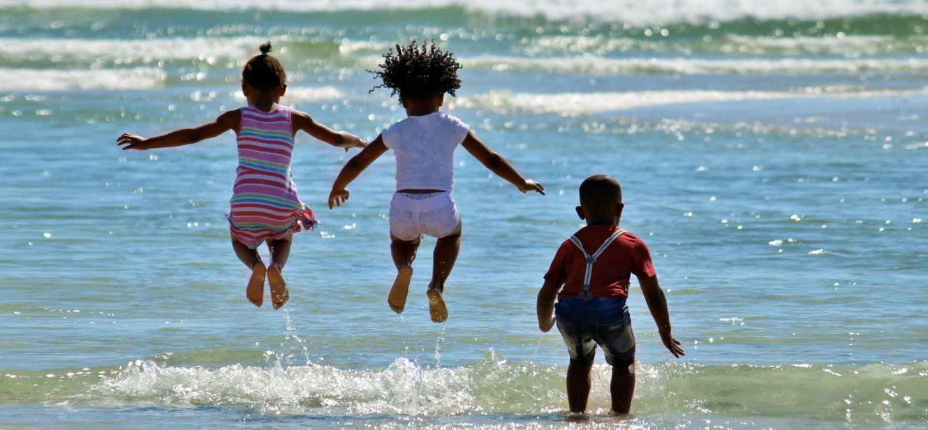 Où voyager avec des enfants ? Nos 5 destinations coups de coeur