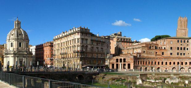 Rome - L'authentique