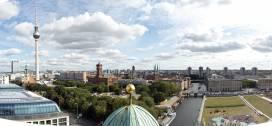 Encuentre las mejores promociones y ofertas de hoteles en Berlín