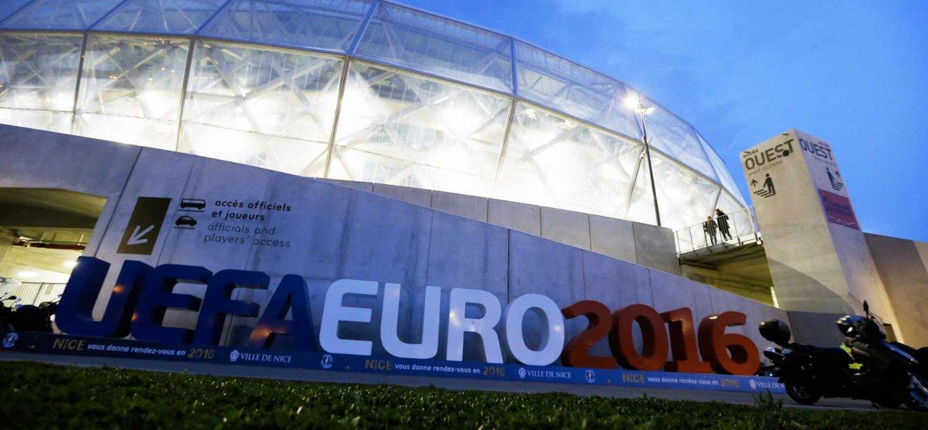 Découvrez les 10 villes de l'Euro 2016