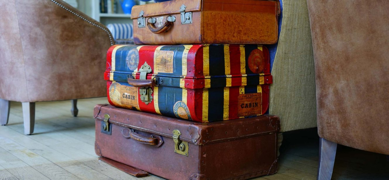 Comment bien préparer sa valise pour cet été - toutes nos astuces