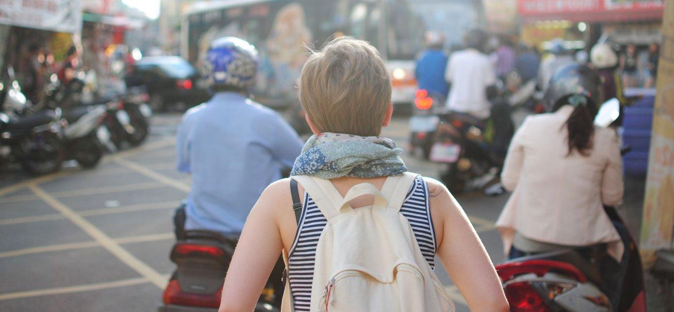 Top 3 des meilleures destinations européennes pour un premier voyage backpacking