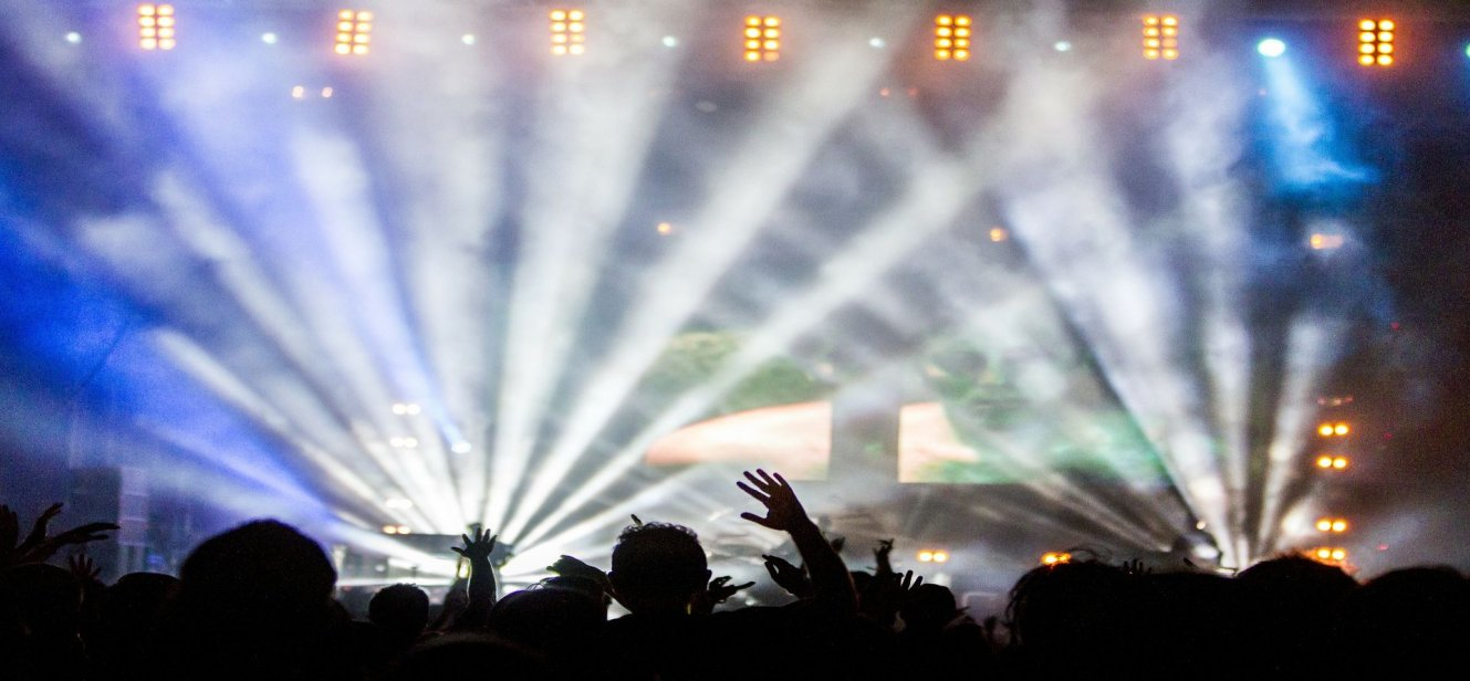 Festivales en Valencia en Julio