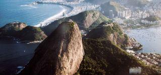 Le Parc National de Tijuca à Rio de Janeiro