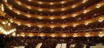 Le Grand Théâtre du Liceu