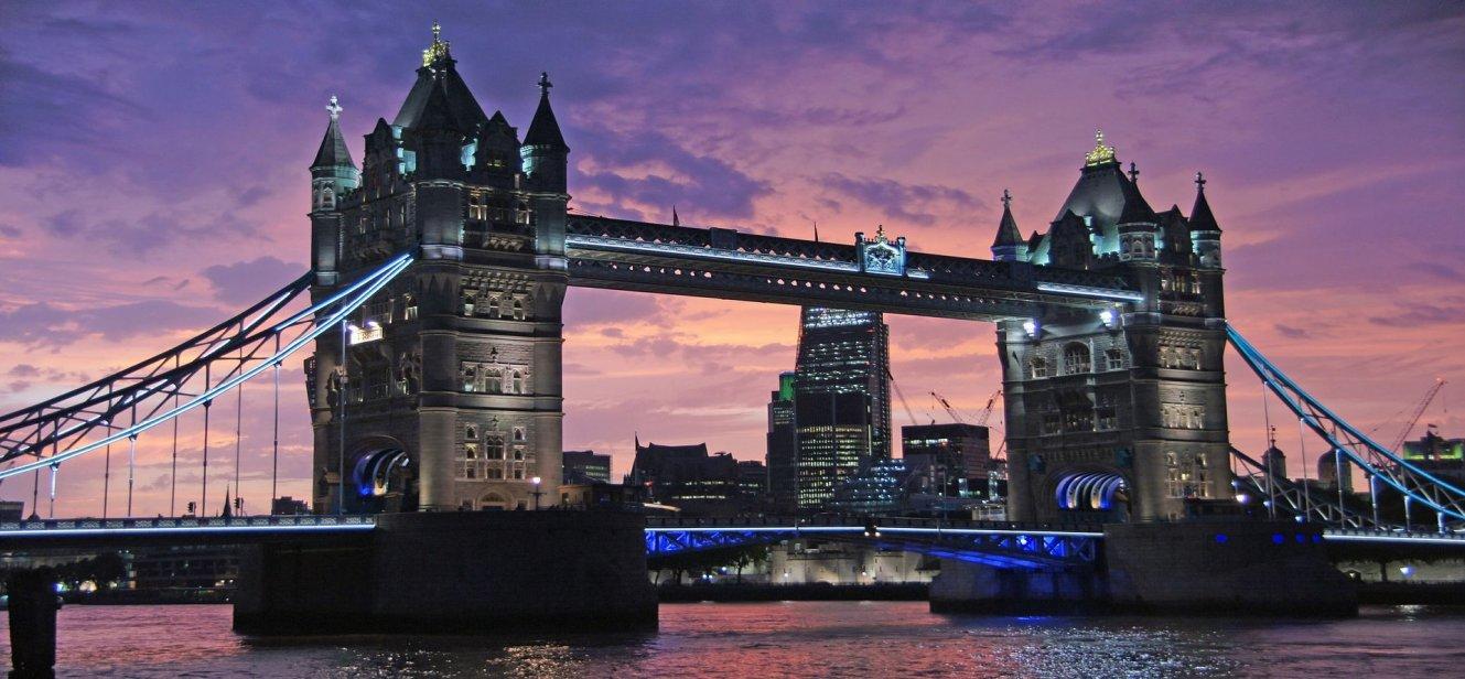 Los Bares más antiguos de Londres