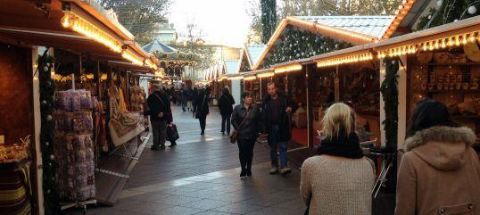 Marché de Noël d'Avignon