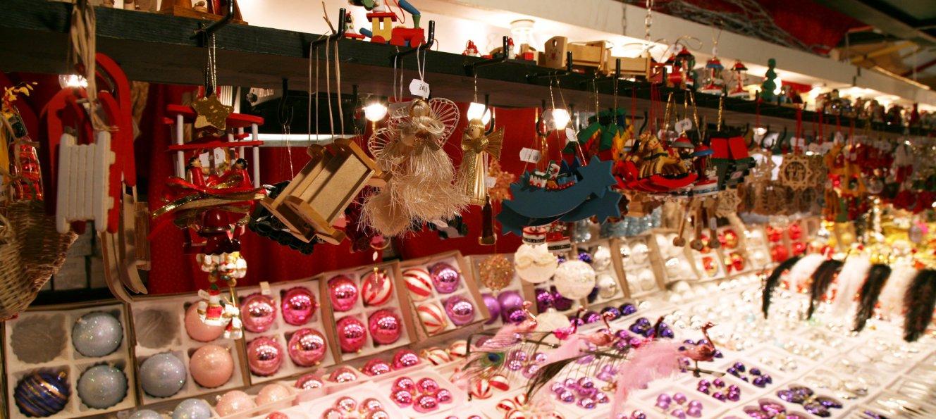 Les 10 plus beaux marchés de Noël en France