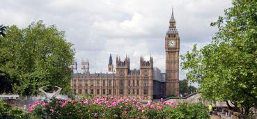 Big Ben et la Tour Elizabeth