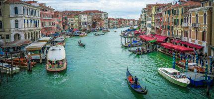 Venise - La mystérieuse
