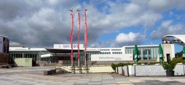 Le Kulturforum