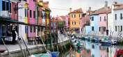Hôtels proches de Ile de Burano à Venise