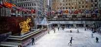 Le Rockefeller Center