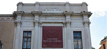 La gallerie dell'Accademia